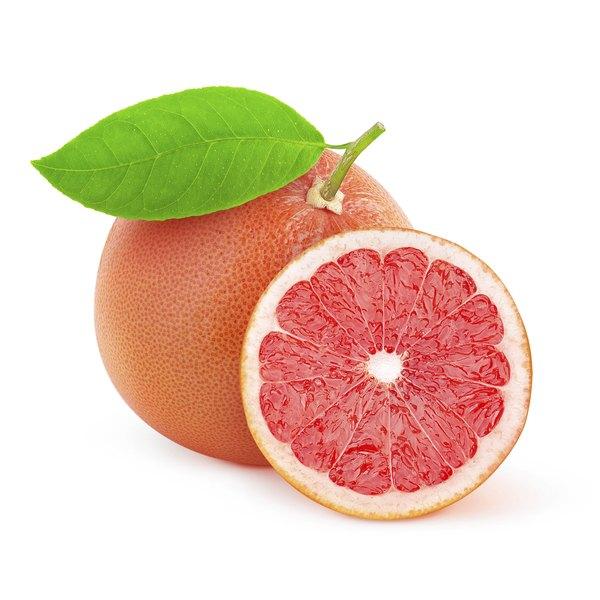 Grapefruit seed extract has antioxidant properties.
