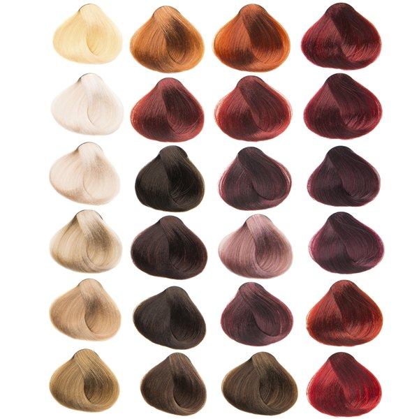 Match the weave color perfectly with a variety of dye options.