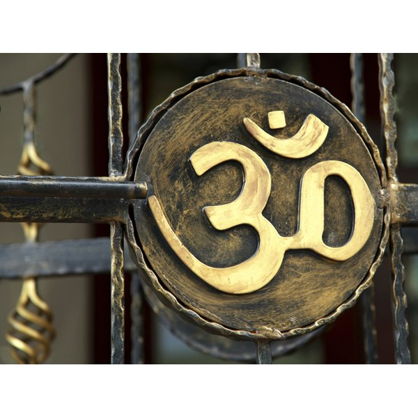 The Meaning Of The Om Symbol Synonym