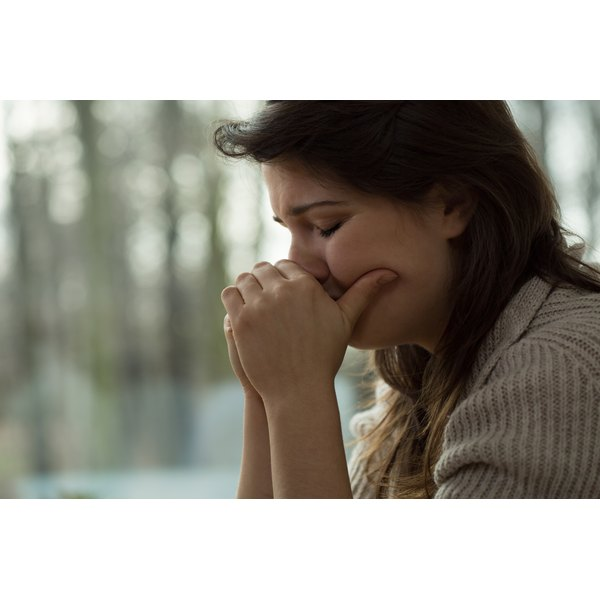 Patients with fibromyalgia often suffer from chronic headaches, depression, and anxiety.