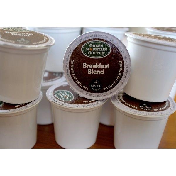 Breakfast Blend K-Cups