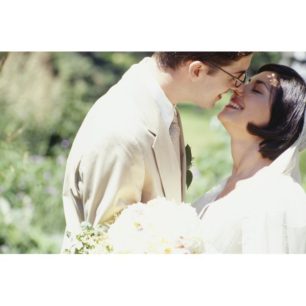 How To Have A Covenant Marriage Ceremony