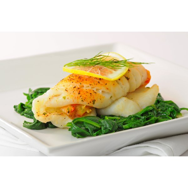 How To Cook Omaha Steak Stuffed Sole Our Everyday Life