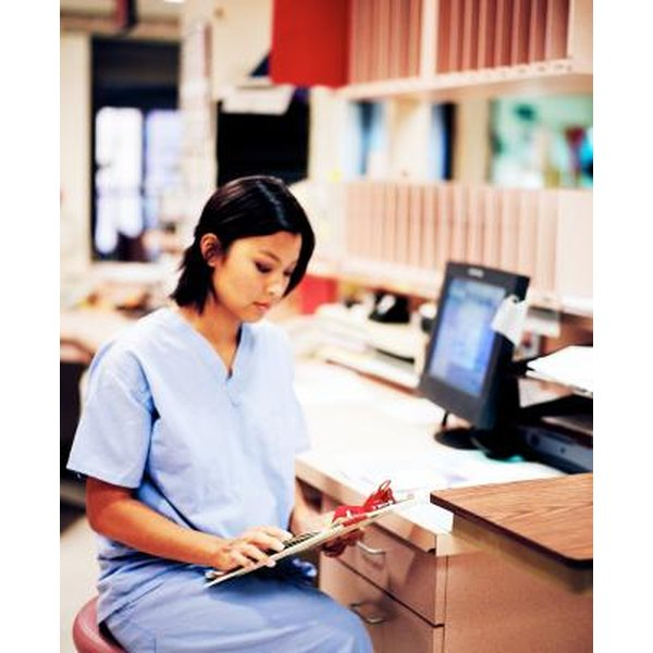 The difference between a medical assistant diploma a for Bureau synonym