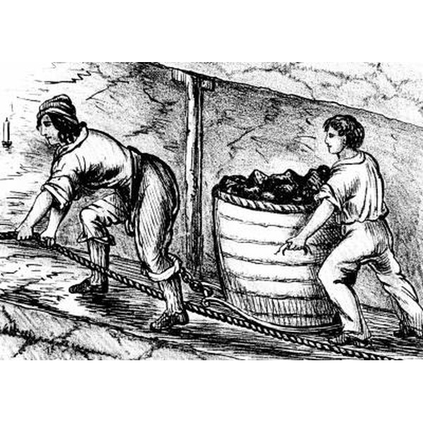 1800 S Colonial Scene On Demand: What Change Took Place In The American Labor Force Between 1800 And 1860?