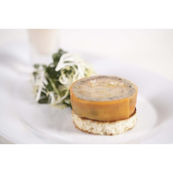 Can You Eat Raw Foie Gras?