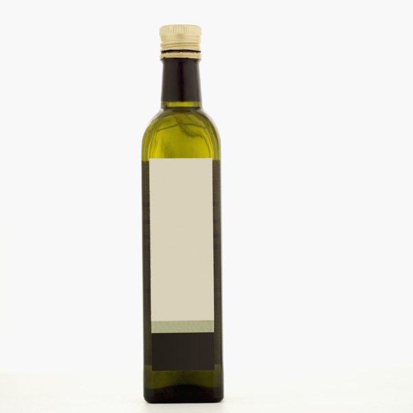 Fresh extra virgin or virgin olive oil imparts a nutty, intense flavor.