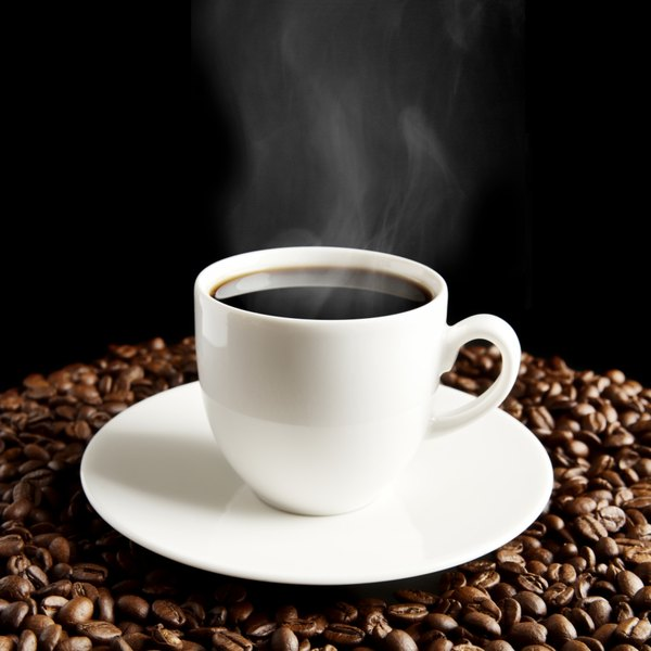 Coffee's reputation as an unhealthy drink is unfounded.