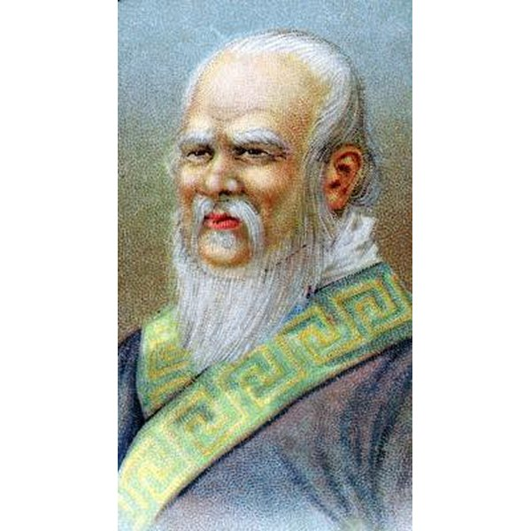 a biography and life work of confucius a chinese philosopher Confucius: chinese thinker & philosopher he spent the remaining years of his life in which became the textbooks of later chinese generations confucius was.