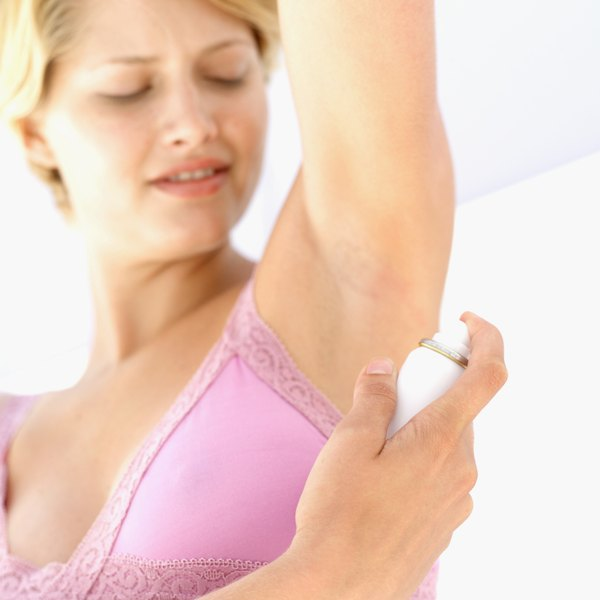 Unwanted armpit hair can be removed with hair removal creams that are affordable, portable and painless.