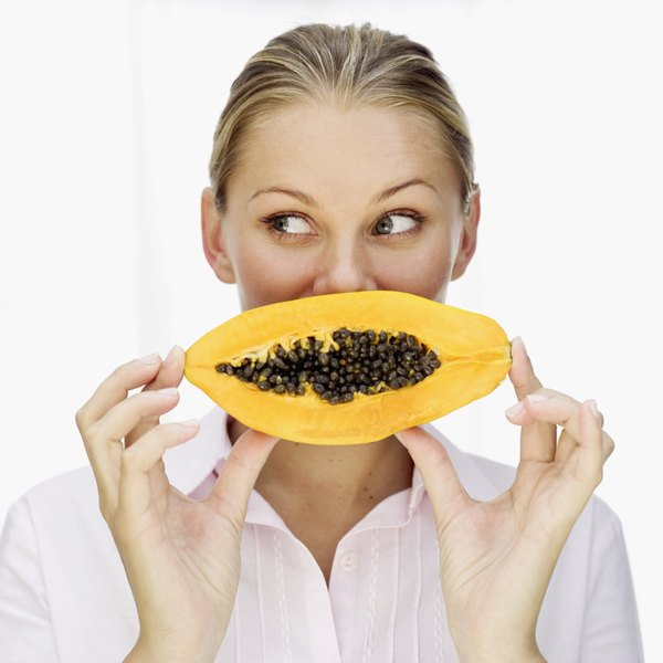 Papaya is a nutrient-rich addition to any diet.