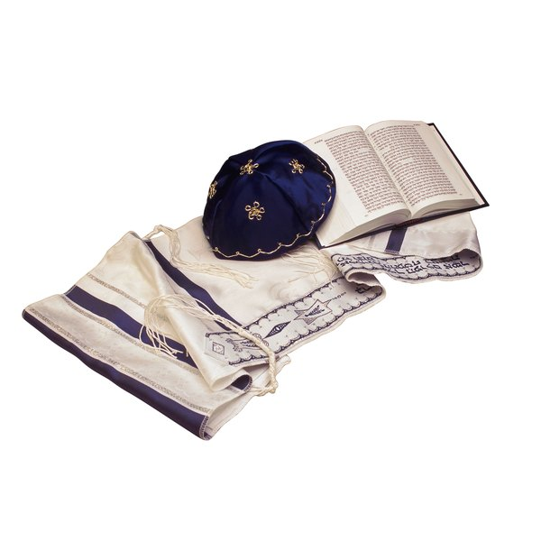 The rending of garments is an ancient Jewish mourning tradition.