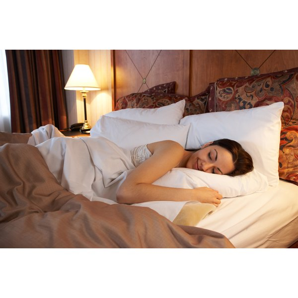 Sleep Effects of Metformin