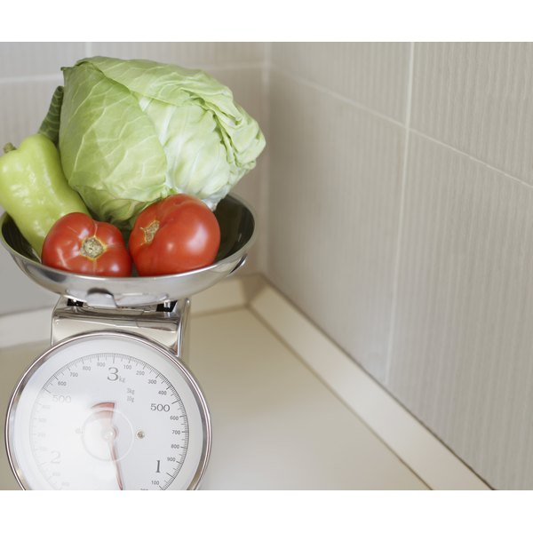 Lettuce, tomatoes and peppers grow hydroponically for tasty winter salads.