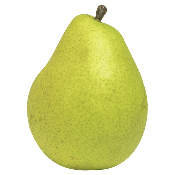 Only about 20 percent of women have a true pear shape. Exercise can enhance it.