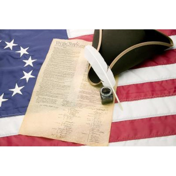 christian influence on the constitution Conservative activists on the texas board of education say that the authors of the constitution intended the united states to be a christian nation  the issue of texas' influence is a touchy.
