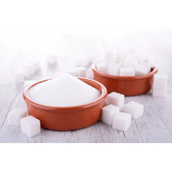 Restricting your daily intake of sugar and other refined carbohydrates may help you lose weight.