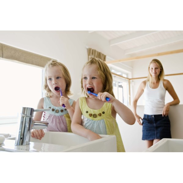 How To Use Bleach To Disinfect Toothbrushes Healthfully