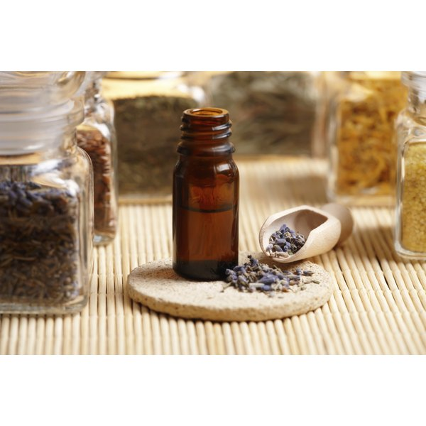 Make exfoliating products for your scalp with ingredients you may already have at home.