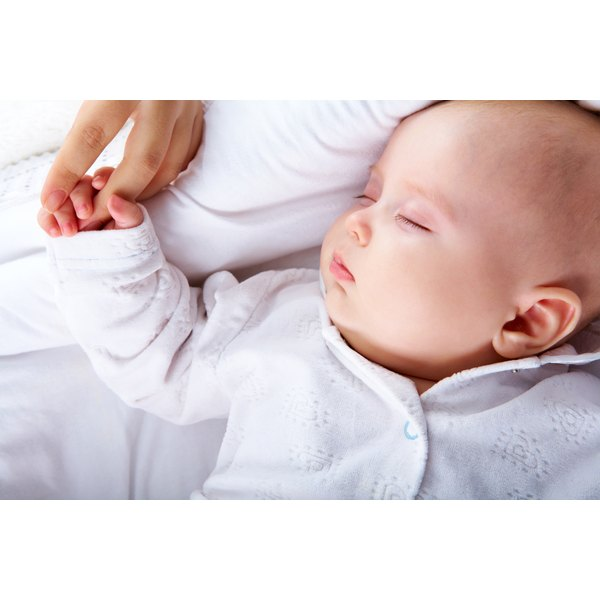 what is the best way to put your baby to sleep to prevent sids