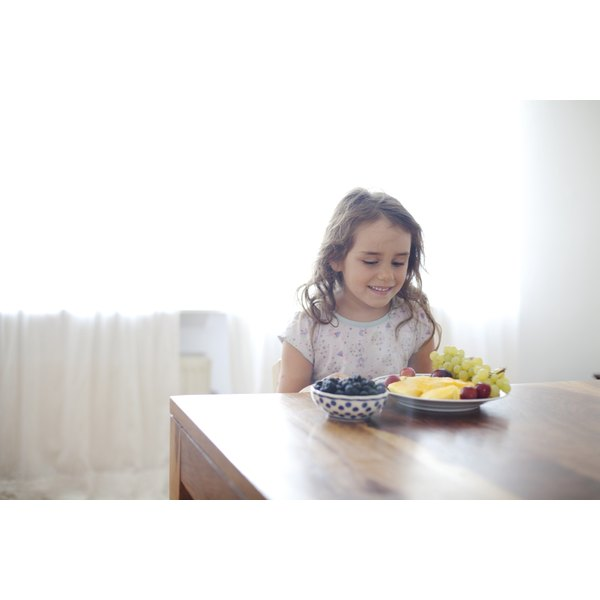 Help your kids find healthy foods they enjoy.