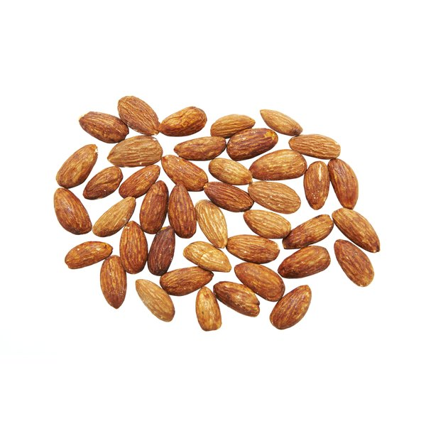 Eating healthy fats like those found in nuts can help manage dyslipidemia.