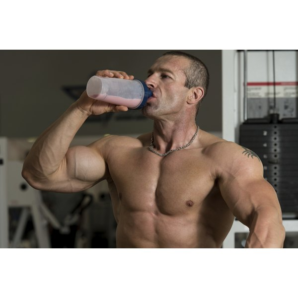 Protein powder can be beneficial when consumed correctly.