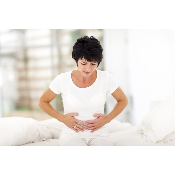 Digestive problems can develop from gall bladder issues.