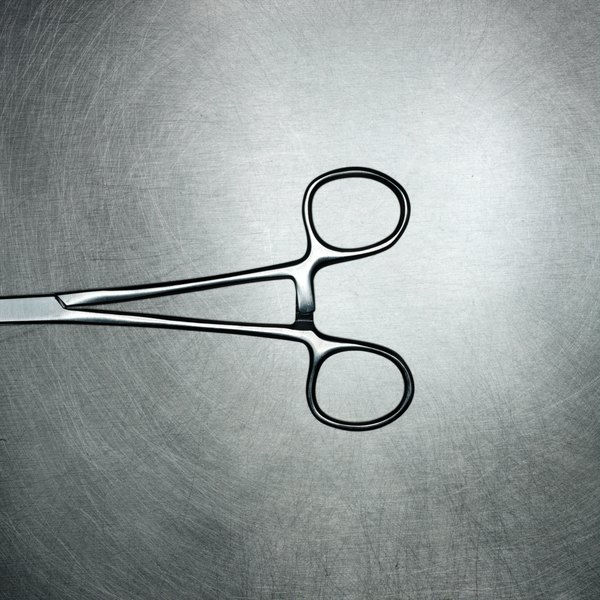 You should only use sharp, clean scissors for your haircut.