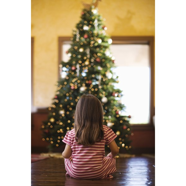Support families in the Houston area by adopting an underprivileged child at Christmas time.