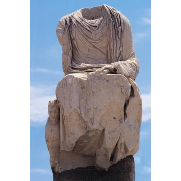Modern Classroom Setting ~ Five things that ancient greece has contributed to modern