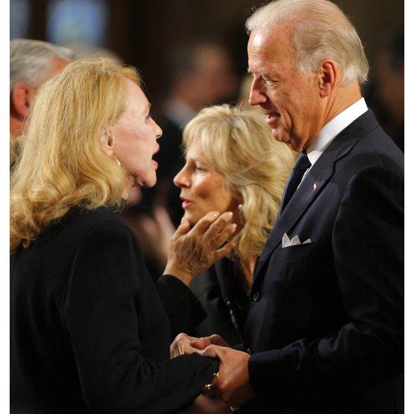 Ex spouse funeral etiquette
