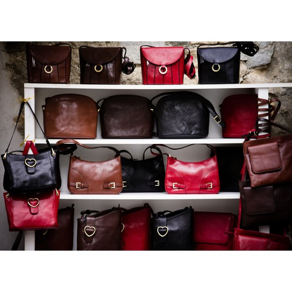 Maintaining your leather hobo bag protects a great fashion investment.