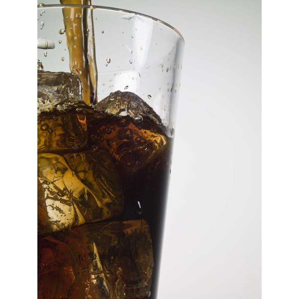 Soda affects your whole body, from your bones to your waistline.