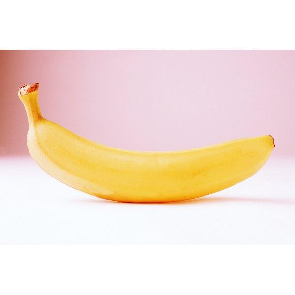Do Bananas Cause Constipation Or Diarrhea?