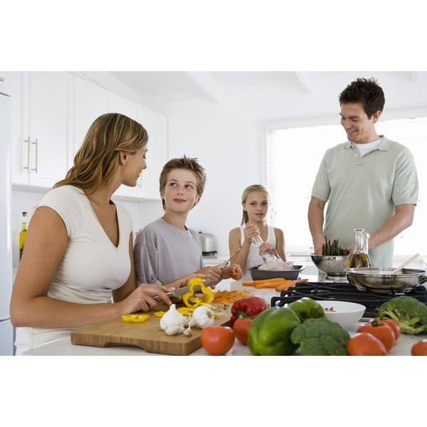 Cooking your meals for the HCG diet will be ideal.
