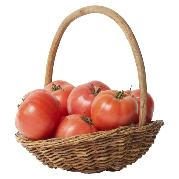 Don't let your tomatoes go to waste -- can them the easy way.