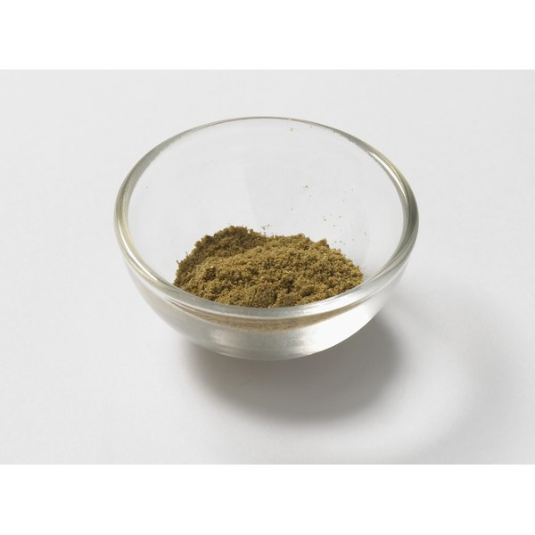 Cumin is used medicinally as a digestive aid.