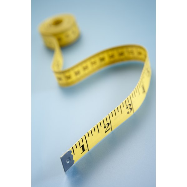 Measure your wrist with a tape measure.