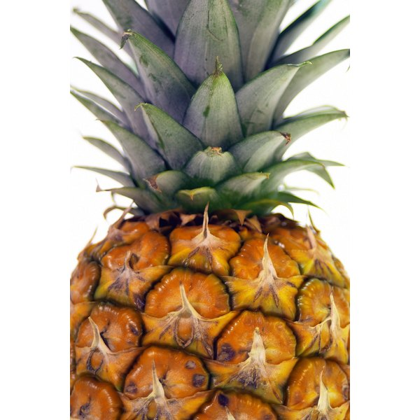 Some evidence suggests that pineapple can help to relieve headache pain.