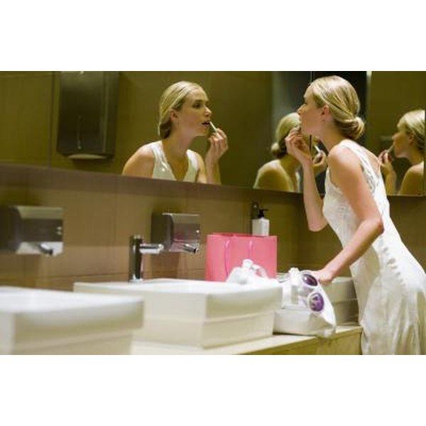 Dish Towel Synonym: Bathroom Attendant Etiquette