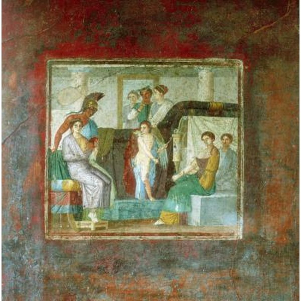 Famous Liars in Greek Mythology