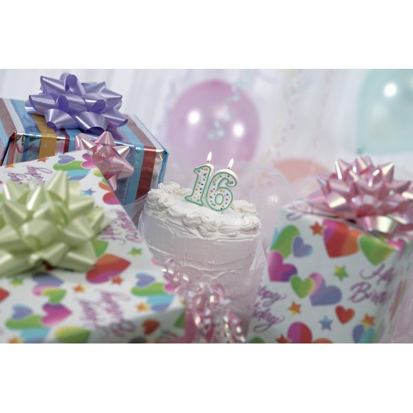 Teenage Girl Birthday Party Ideas Our Everyday Life