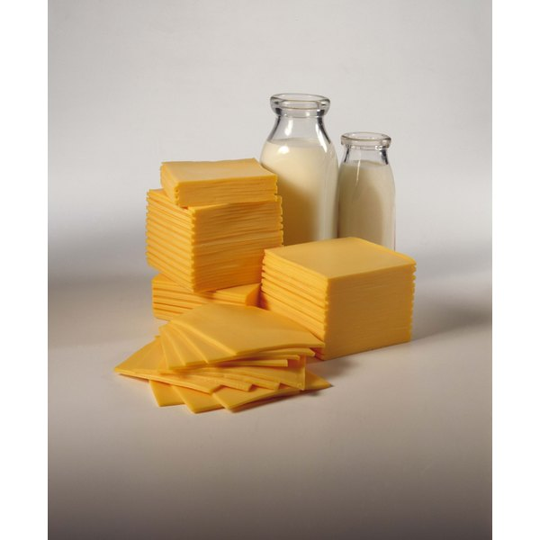 Dairy allergies and lactose intolerance symptoms are disadvantages of eating dairy products.