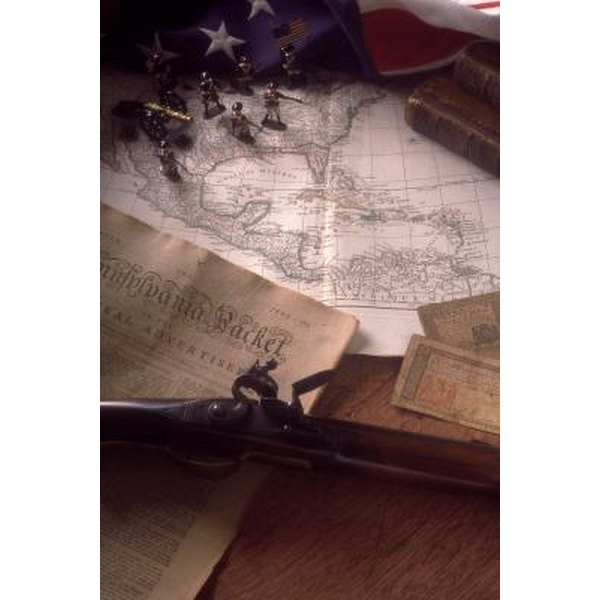 How Radical Was The American Revolution