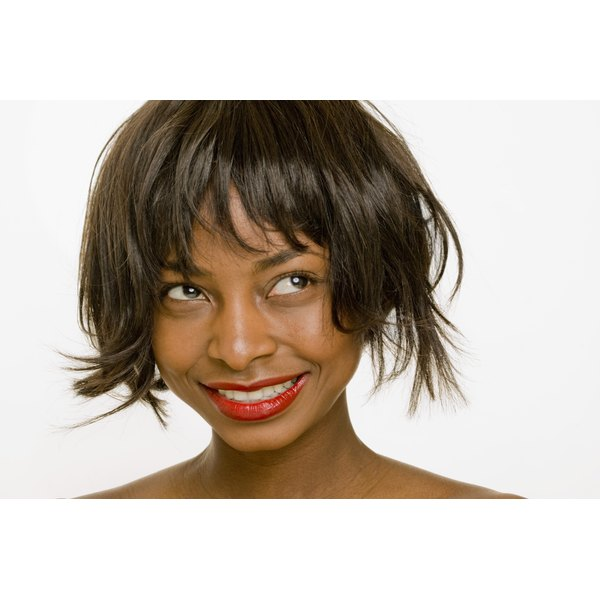 How to perm african american hair our everyday life perm your hair at home urmus Choice Image