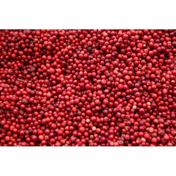 Cranberries may help ease urethritis.