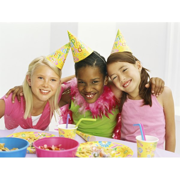 Birthday Party Snack Ideas For Kids Healthfully