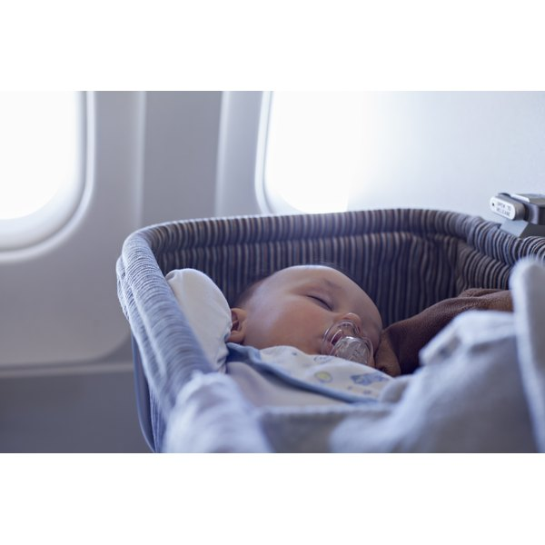 8cbd92d44ad The Best Ways to Get Babies to Sleep on Long Plane Trips