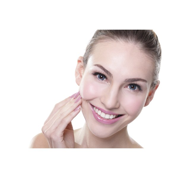 Use natural skin whitening remedies for a flawless complexion.